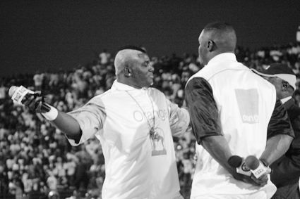 Déterminé et sûr de lui : Balla Gaye 2 pourra-t-il recaler Tyson ?