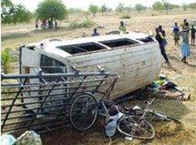 3 morts et plusieurs blessés sur la route de Popenguine