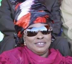 Sangalkam - Awa Diop a présenté ses condoléances à la famille de Malick Bâ