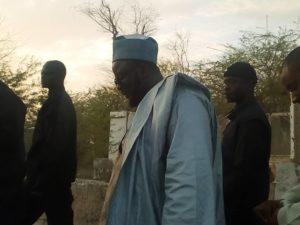 Présidentielle 2019: Cheikh Mansour Niasse mobilise les îles du Saloum pour la réélection du Président Macky Sall