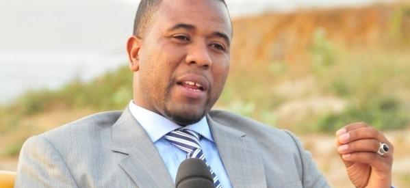 Soutien à Idrissa Seck : Bougane s'explique