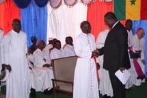 L'Eglise ne sera pas seule dans le chantier de la réconciliation de la justice et de la paix (Ousmane Ngom)