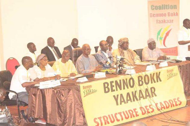 La réplique de BBY à Abdoulaye Wade
