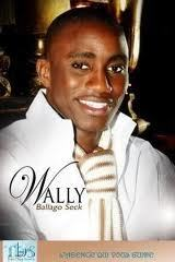 Wally Ballago Seck a activé son site vendredi