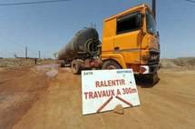Crise foncière dans le terroir villageois Darou Alpha