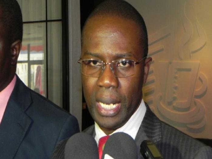 """""""Sonko Président"""" dément « les accusations fallacieuses » de Sory Kaba"""