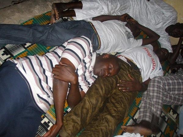 [Audio] UJTL DE TOUBA : 25 jeunes entament une grève de la faim illimitée