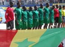 Can beach soccer: Le Sénégal descend l'Algerie