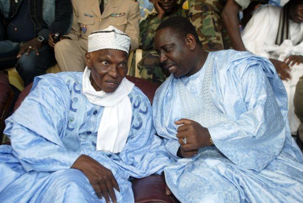 Pape Diop : «Me Wade doit soutenir Idy, s'il veut se débarrasser de Macky»