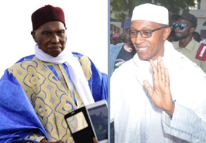 Rencontre secrète entre Wade et des opposants: Abdoul Mbaye dessine le plan de sabotage