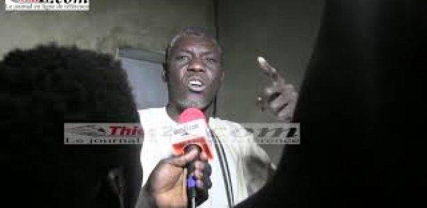 VIDEO - Violences électorales à Thiès: Une maison saccagée, le convoi de Benno mis en cause