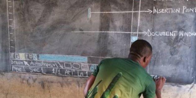 Bambey : Une femme de ménage de 15 ans violée par un professeur d'Anglais