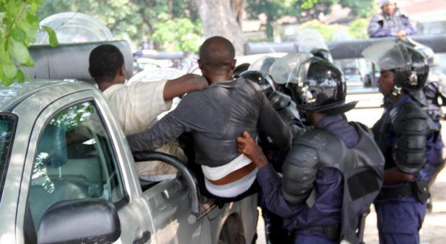 Agression sauvage et barbare de journalistes: Appel dénonce