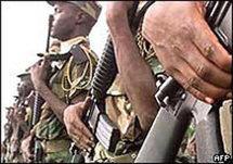 A Ziguinchor les militaires oublient les armes  et engrossent les filles