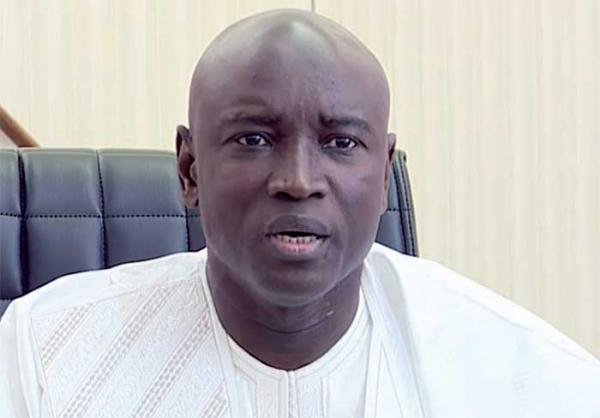 """Aly Ngouille Ndiaye aux fauteurs de troubles: """"Force restera à la Loi"""""""