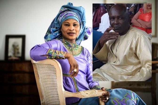 Raillement à BBY: Assaita Tall Sall rend hommage à Harouna Dia