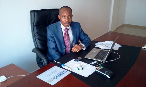 Sory Doumbouya, un citoyen guinéen au service de son pays