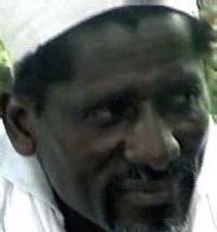 Le Chef rebelle Salif Sadio était un brillant élève, selon son ancien professeur