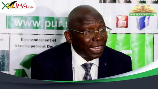 Sa campagne suspendue: Issa Sall sous escorte de la Gendarmerie pour Dakar