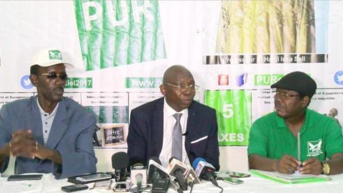 Affrontements de Tambacounda: Cheikh Issa Sall  annonce puis reporte sa conférence de presse