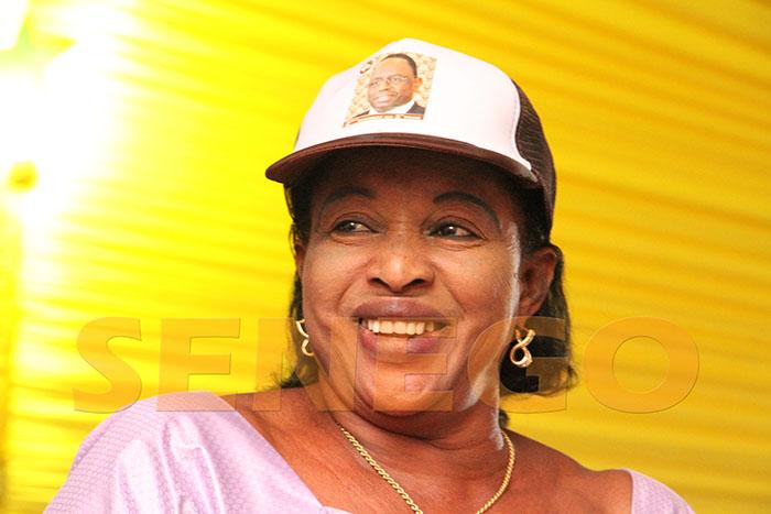 PHOTO - Moustapha Cissé Lô:«J'ai épousé la plus belle femme de la Médina », voici sa femme!