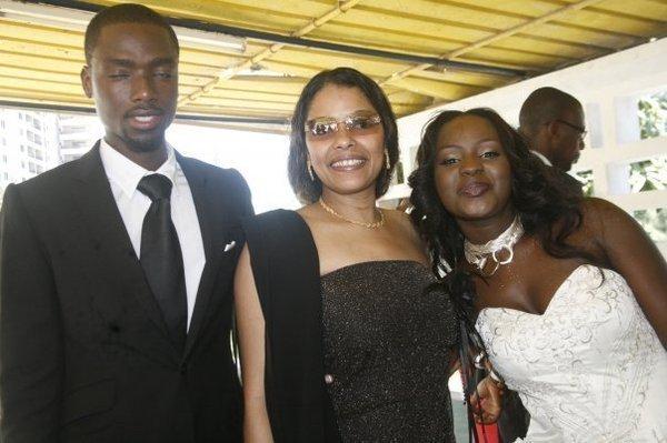 Youssou Ndour recrute son fils Birane au sein de son staff
