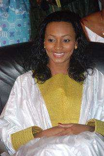 Photo : La très belle femme que Yaya Jammeh a répudié