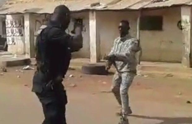 Mort de Ibrahima Diop - Vieux Ndiaye se confie: « Tout est parti de la gifle… »