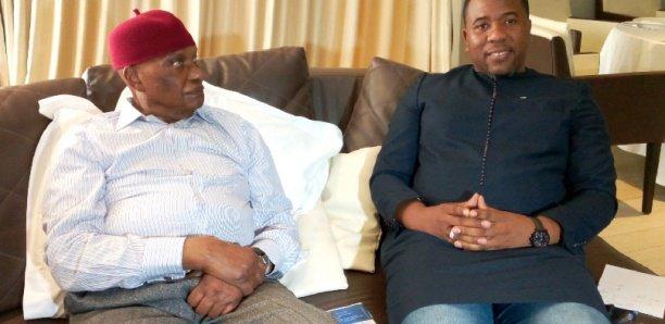 Rencontre Wade-Bougane : L'ancien président reconsidère sa position pour la Présidentielle du 24 février