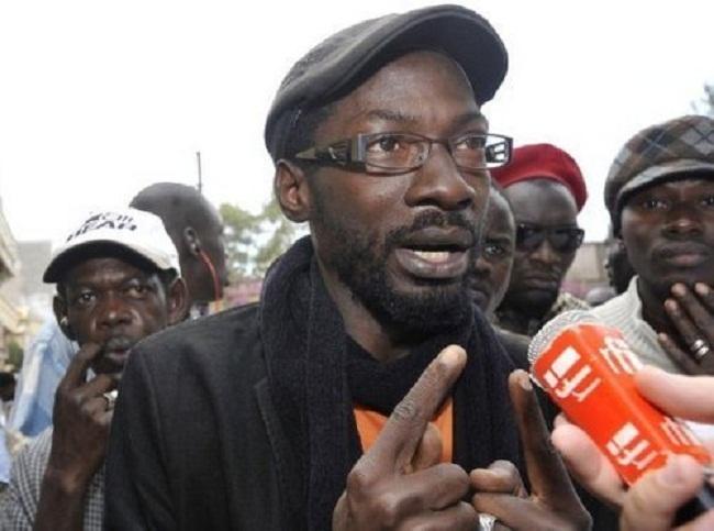 Violences pré-électorales: Fadel Barro désigne le principal responsable !