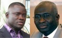 Différend Eumeu Sène - Elimane Mboup : Dr Alioune Sarr sauve le lutteur