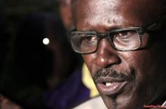 """Seydou Guèye sur les menaces Me Wade: """"Le gouvernement y fera face sans faiblesse aucune """""""