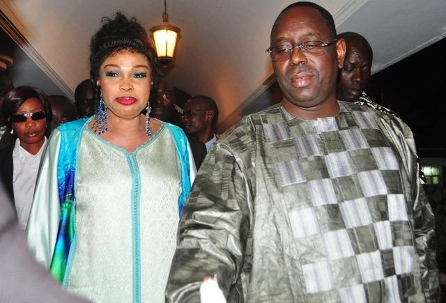 Présidentielle 2019 : Diouma Dieng Diakhaté bat campagne pour Macky Sall
