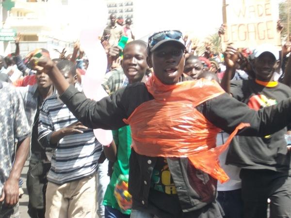 Peuple sénégalais, nous sommes en danger de mort !