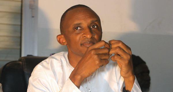 VIDEO - Abdoulaye Sow, responsable politique Apr à Kaffrine: