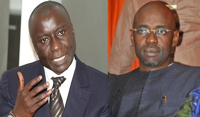 "CD ""Lui et moi"" contre Wade: Samuel Sarr conduit Idrissa Seck à l'échafaud de sa conscience"