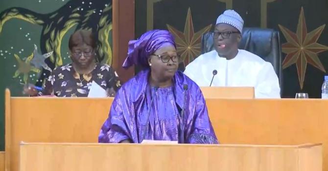 Woré Sarr charge Amadou Bâ : «Le ministre des Finances est dans toutes les sauces d'argent de ce pays avec son cube maggi »