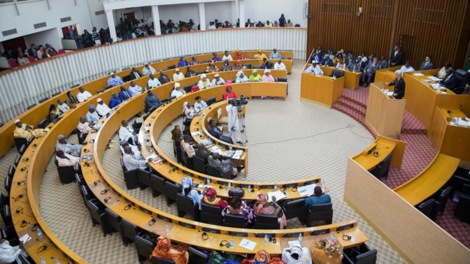 Affaire des 94 milliards : l'Assemblée met en place la Commission d'enquête