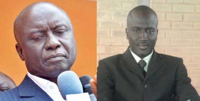 Attaques contre le PM : Séni FALL répond à Idrissa SECK « Fii PM moko mome ».