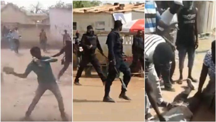 Affrontement entre Pur et Bby à Tambacounda: Le présumé meurtrier du tailleur Ibou Diop identifié