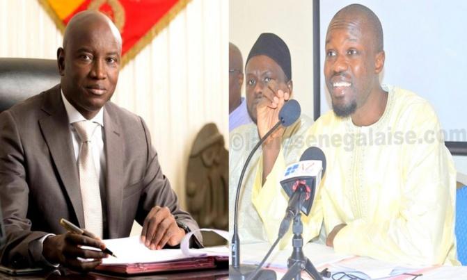 Sécurité du candidat Ousmane Sonko: la vérité sur l'offre du Ministère de l'Intérieur
