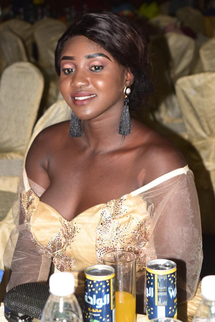 PHOTOS - Dîner de Gala au Penc Mi Hall de Banjul avec Pape Diouf : Les plus belles lianes de Gambiennes étaient là !
