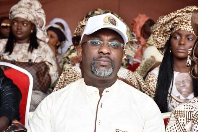 Meeting réussi de Cheikh Ba à la Médina – La coalition présidentielle en pôle-position