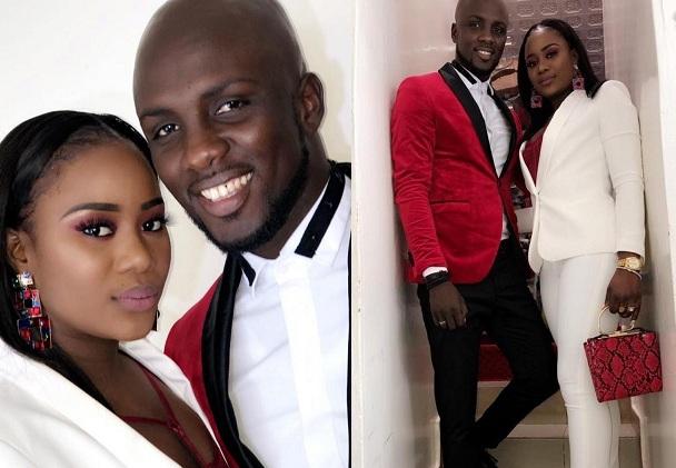 Photos : Spécial Saint-Valentin de Youssou Ndour : Abba et sa femme mode love