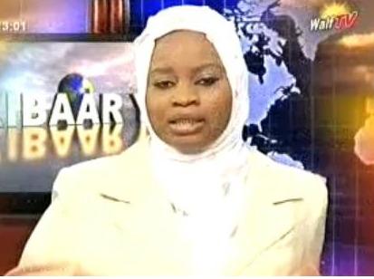 Ndèye ASTOU GUEYE, meilleure présentatrice radio : « Le jour où j'ai décidé de porter le voile »