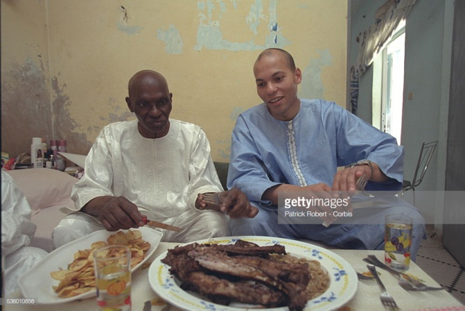 1988, assassinat de Me Sèye, tuerie de 6 policiers en 1994, 14 morts de 2012 : Madiambal Diagne fait la rétrospective des « crimes » de Wade
