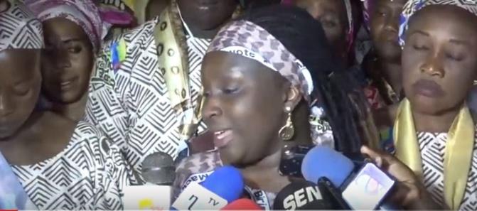 Diourbel : Mimi Mangara combat pour Macky et contre le suivisme…