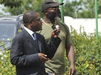 Quinze proches de Laurent Gbagbo écroués par le procureur d'Abidjan