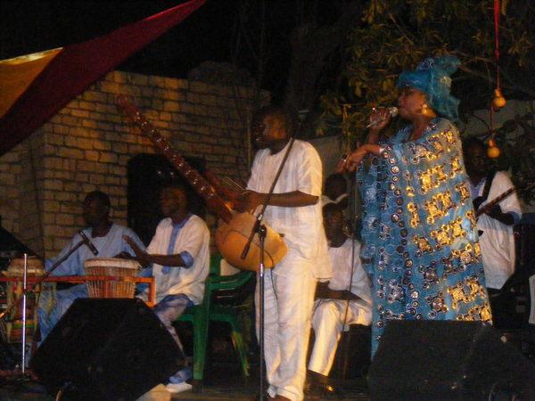 TRADIFEST: Rufisque renoue avec les grands évènements