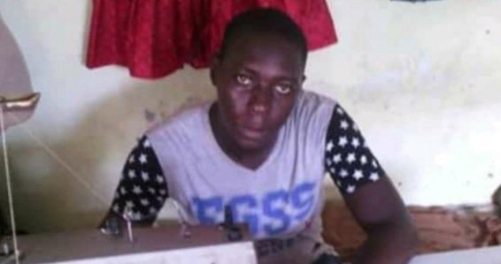 Adjia Mariama Guindo, mère de Ibrahima Diop: « Je n'ai jamais demandé à mon fils d'aller se battre »